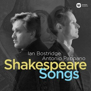 Ian Bostridge/Antonio Pappano 歌手頭像