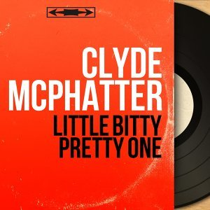 Clyde McPhatter 歌手頭像