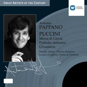 Antonio Pappano/Roberto Alagna/Thomas Hampson/London Symphony Chorus/London Symphony Orchestra 歌手頭像