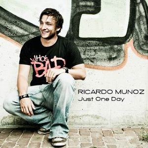 Ricardo Munoz 歌手頭像