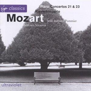 Jean-Bernard Pommier/Sinfonia Varsovia 歌手頭像