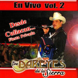Los Dareyes De La Sierra 歌手頭像
