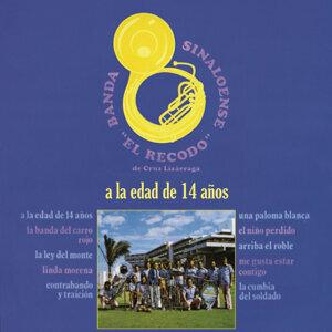 Banda Sinaloense El Recodo De Cruz Lizarraga 歌手頭像