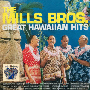 The Mills Brothers (米爾斯兄弟) 歌手頭像