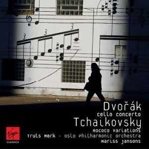 Truls Mork/Mariss Jansons/Oslo Philharmonic Orchestra アーティスト写真