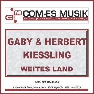Gaby & Herbert Kiessling 歌手頭像