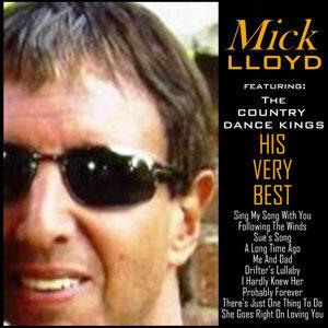 Mick Lloyd 歌手頭像
