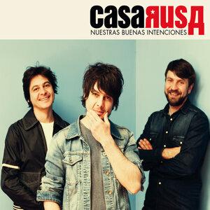 Casa Rusa 歌手頭像