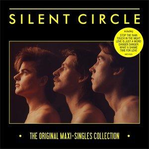 Silent Circle 歌手頭像