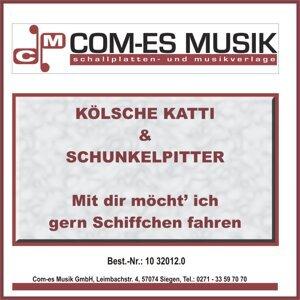 Kölsche Katti & Schunkelpitter 歌手頭像