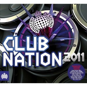 Ministry of Sound Presents: Club Nation 2011 歌手頭像