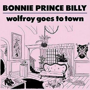 Bonnie Prince Billy (小兔子王子比利) 歌手頭像