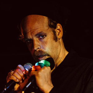 "Bonnie ""Prince"" Billy Artist photo"