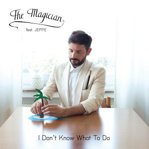 The Magician feat Jeppe 歌手頭像