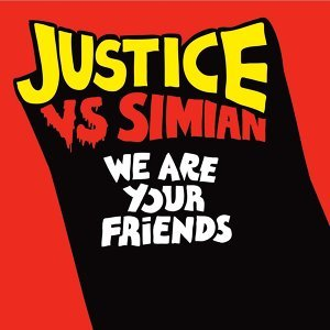 Justice Vs Simian 歌手頭像