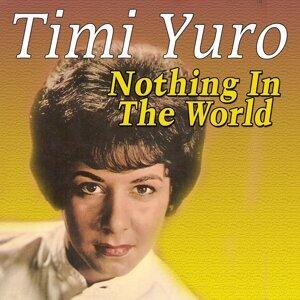 Timi Yuro (蒂蜜尤洛) 歌手頭像