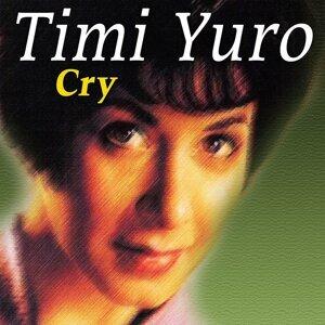 Timi Yuro (蒂蜜尤洛)
