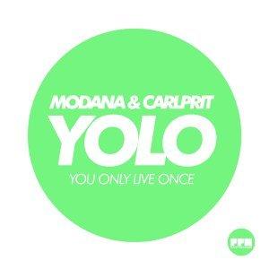 Modana & Carlprit 歌手頭像