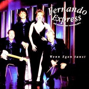 Fernando Express 歌手頭像