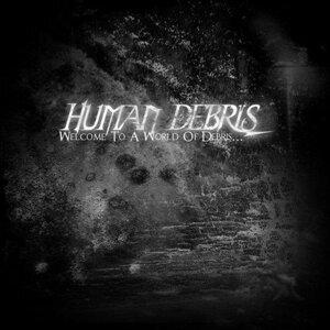 Human Debris 歌手頭像