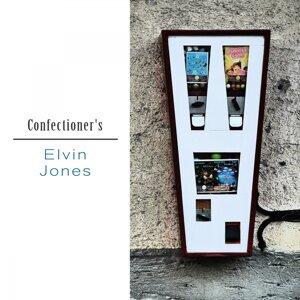 Elvin Jones 歌手頭像