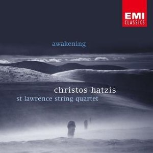 St Lawrence String Quartet アーティスト写真