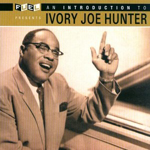 Ivory Joe Hunter 歌手頭像