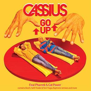 Cassius (卡休斯樂團) 歌手頭像