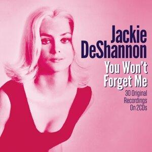 Jackie DeShannon 歌手頭像