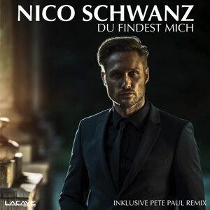 Nico Schwanz