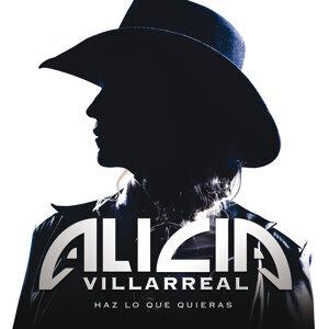 Alicia Villarreal 歌手頭像