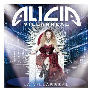 Alicia Villarreal