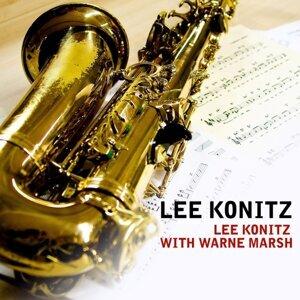 Lee Konitz (李康尼茲)