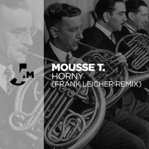 Mousse T. (泡泡T.) 歌手頭像