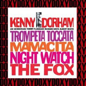 Kenny Dorham (肯尼.朵罕) 歌手頭像