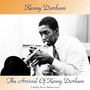 Kenny Dorham (肯尼.朵罕)