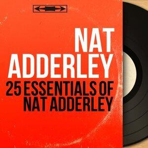 Nat Adderley 歌手頭像