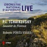 Roberto Forés Veses, Orchestre national d'Auvergne