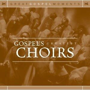 Gospel's Greatest Choirs 歌手頭像