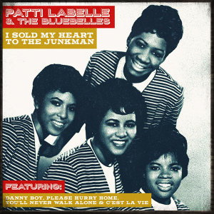 Patti Labelle & The Bluebelles 歌手頭像