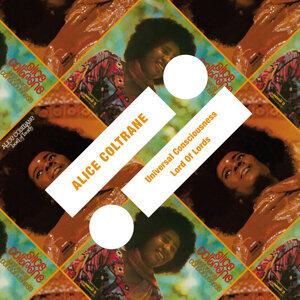 Alice Coltrane (艾莉絲柯川) 歌手頭像