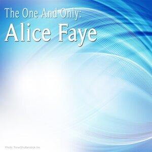Alice Faye 歌手頭像