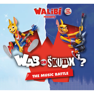 WALIBI presents W.A.B. or The SkunX 歌手頭像