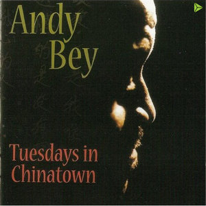 Andy Bey 歌手頭像