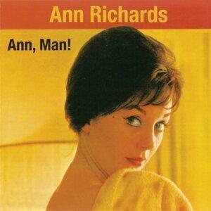 Ann Richards 歌手頭像