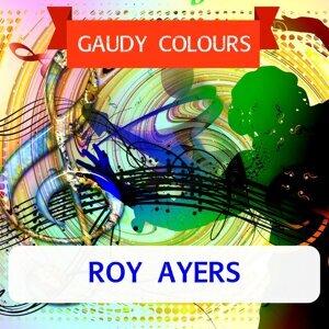 Roy Ayers 歌手頭像
