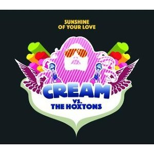 Cream The Hoxtons 歌手頭像