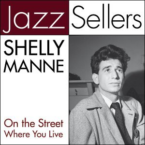 Shelly Manne (雪利‧ 曼恩) 歌手頭像