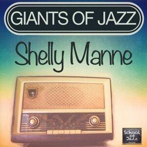 Shelly Manne (雪利‧ 曼恩)