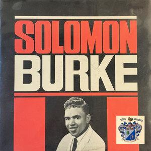 Solomon Burke 歌手頭像